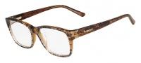 Valentino V2620 Eyeglasses Eyeglasses - 223 Rust