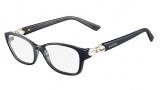 Valentino V2621 Eyeglasses Eyeglasses - 037 Gradient Grey