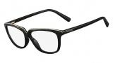 Valentino V2628 Eyeglasses Eyeglasses - 001 Black