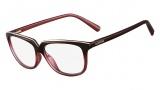 Valentino V2628 Eyeglasses Eyeglasses - 602 Gradient Bordeaux