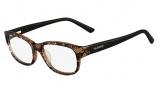 Valentino V2629 Eyeglasses Eyeglasses - 210 Brown