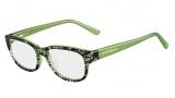 Valentino V2629 Eyeglasses Eyeglasses - 319 Sage