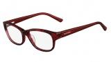 Valentino V2629 Eyeglasses Eyeglasses - 613 Red