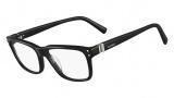 Valentino V2634 Eyeglasses Eyeglasses - 001 Black