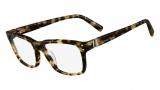 Valentino V2634 Eyeglasses Eyeglasses - 280 Vintage Havana