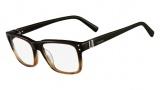Valentino V2634 Eyeglasses Eyeglasses - 304 Khaki Beige