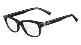 Valentino V2636 Eyeglasses Eyeglasses - 001 Black