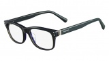 Valentino V2636 Eyeglasses Eyeglasses - 406 Gradient Petrol