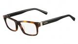 Valentino V2637 Eyeglasses Eyeglasses - 214 Havana