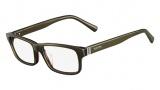Valentino V2637 Eyeglasses Eyeglasses - 334 Gradient Khaki