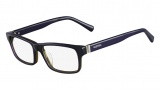 Valentino V2637 Eyeglasses Eyeglasses - 407 Gradient Blue