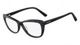 Valentino V2639 Eyeglasses Eyeglasses - 001 Black