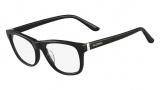 Valentino V2641 Eyeglasses Eyeglasses - 001 Black