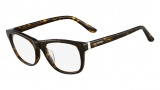 Valentino V2641 Eyeglasses Eyeglasses - 215 Dark Havana