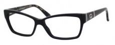 Gucci GG 3559 Eyeglasses Eyeglasses - 0L73 Black Havana