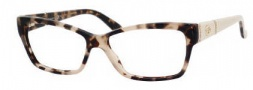 Gucci GG 3559 Eyeglasses Eyeglasses - 0L7B Havana Honey