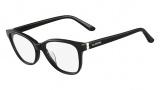 Valentino V2642 Eyeglasses Eyeglasses - 001 Black