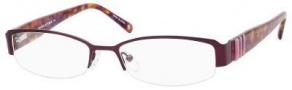 Banana Republic Nita Eyeglasses Eyeglasses - Satin Plum