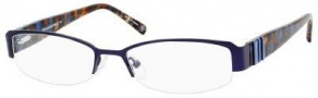 Banana Republic Nita Eyeglasses Eyeglasses - Satin Midnight
