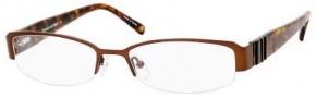 Banana Republic Nita Eyeglasses Eyeglasses - Satin Brown