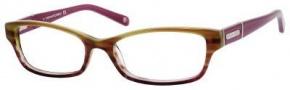 Banana Republic Paulette Eyeglasses Eyeglasses - Olive Fade