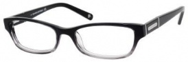 Banana Republic Paulette Eyeglasses Eyeglasses - Black Fade