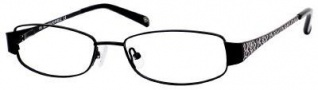 Banana Republic Peri Eyeglasses Eyeglasses - Black