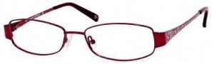Banana Republic Peri Eyeglasses Eyeglasses - Aubergine