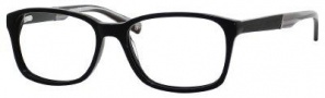 Banana Republic Rivers Eyeglasses Eyeglasses - 0807 Black