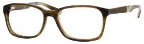 Banana Republic Rivers Eyeglasses Eyeglasses - 0FW2 Tobacco