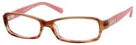 Banana Republic Shana Eyeglasses Eyeglasses - 0G8W Neutral Fade (pink)
