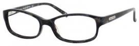 Banana Republic Sierra Eyeglasses Eyeglasses - 0FD2 Marble Black Gray