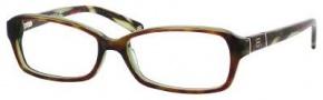 Banana Republic Sofie Eyeglasses Eyeglasses - 0JWJ Demi Green