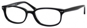 Banana Republic Streling Eyeglasses Eyeglasses - 0807 Black