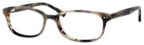 Banana Republic Streling Eyeglasses Eyeglasses - 0JXH Brushed Horn (tortoise)