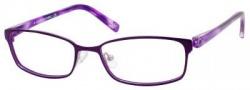 Banana Republic Tabitha Eyeglasses Eyeglasses - 0FS7 Satin Dark Plum / Lavender