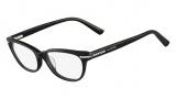 Valentino V2646R Eyeglasses Eyeglasses - 001 Black