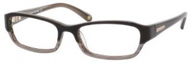 Banana Republic Tatiana Eyeglasses Eyeglasses - 0JXM Brown Horn