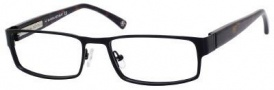 Banana Republic Victor Eyeglasses Eyeglasses - 0003 Satin Black