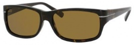 Banana Republic Adam/s Sunglasses Sunglasses - 0086 Tortoise (PH dark brown lens)