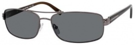 Banana Republic Bentley/p/s Sunglasses Sunglasses - W2DP Bakelite (RA gray polarized lens)