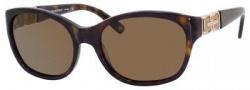 Banana Republic Ellie/p/s Sunglasses Sunglasses - 086P Tortoise (VW dark brown polarized lens)
