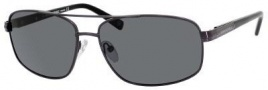 Banana Republic Gavin/p/s Sunglasses Sunglasses - FK6P Graphite (RA gray polarized lens)