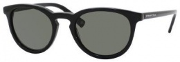 Banana Republic Johnny/S Sunglasses Sunglasses - Black
