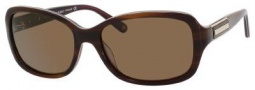 Banana Republic Kallie/P/S Sunglasses Sunglasses - Tortoise Plum
