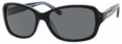 Banana Republic Kallie/P/S Sunglasses Sunglasses - Black Blue