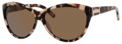 Banana Republic Petra/P/S Sunglasses Sunglasses - Blonde Tortoise