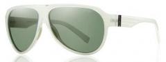 Smith Optics Soundcheck Sunglasses Sunglasses - Vintage White / Gray Green