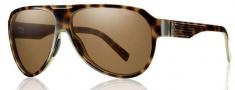 Smith Optics Soundcheck Sunglasses Sunglasses - Tortoise / Polarized Brown-+