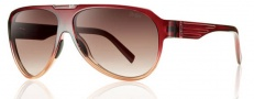 Smith Optics Soundcheck Sunglasses Sunglasses - Red Fade / Sienna Gradient